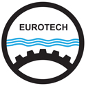 Eurotech Engineering Company Limited Sticky Logo